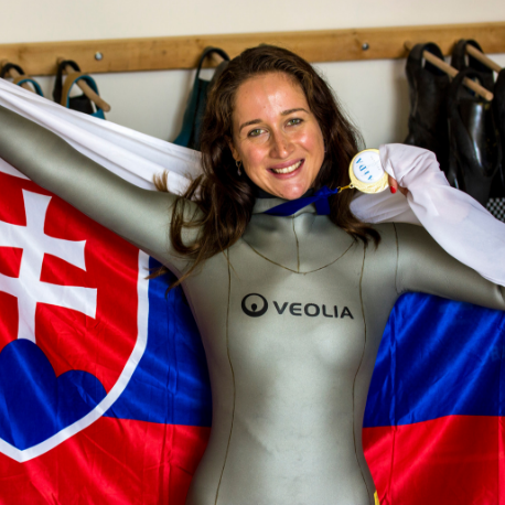 Katarína Linczényiová