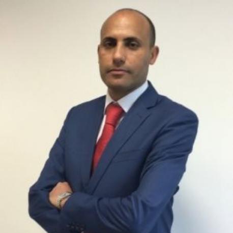 Mohammed Mazoir