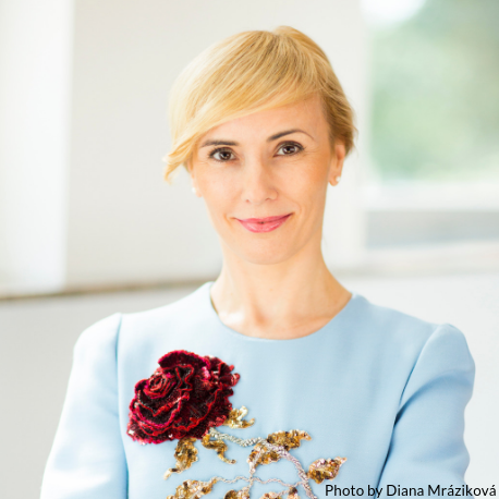 Tatiana Ondrejková