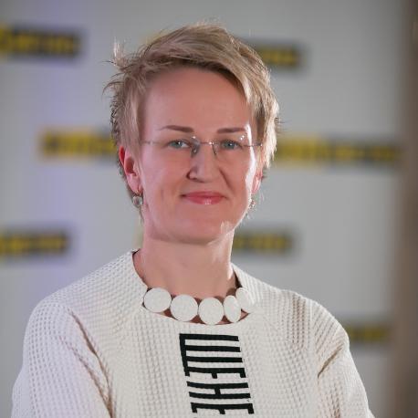 Julia Pylypenko